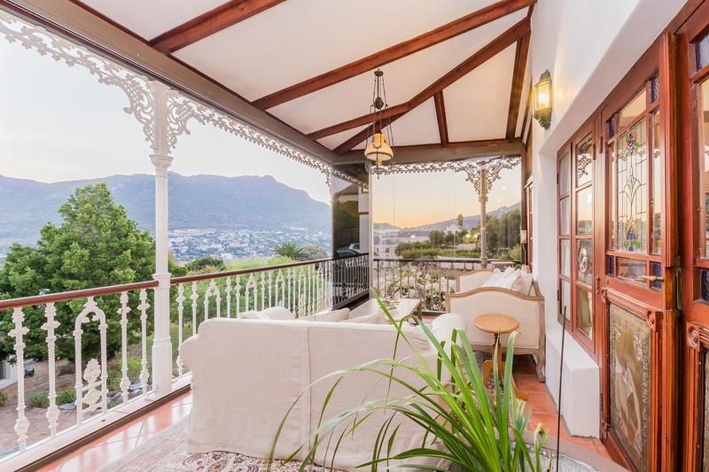 Property For Sale in Berg En Dal, Hout Bay 25