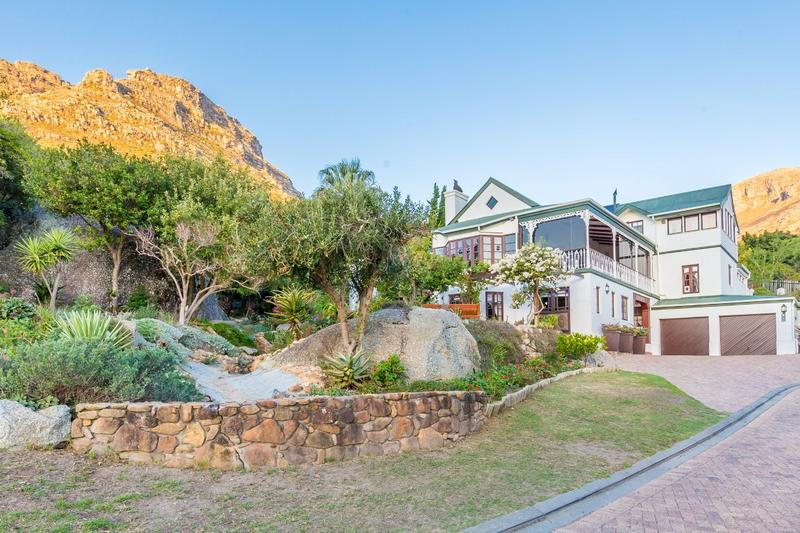 Property For Sale in Berg En Dal, Hout Bay 9