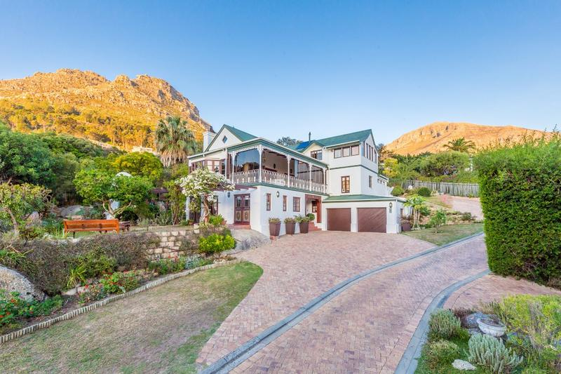 Property For Sale in Berg En Dal, Hout Bay 13