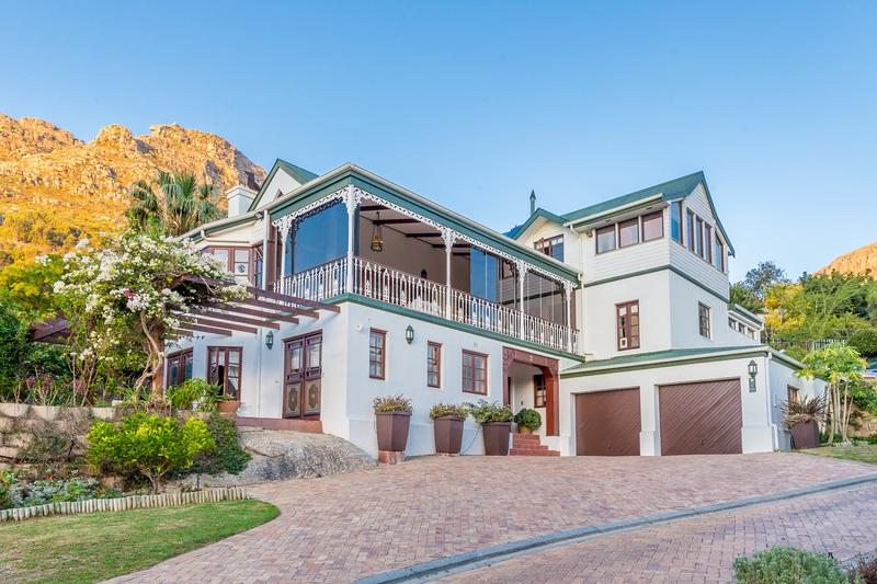 Property For Sale in Berg En Dal, Hout Bay 12