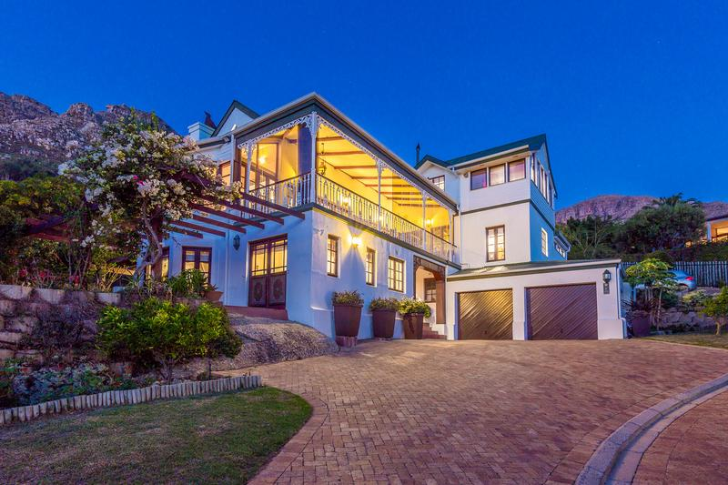 Property For Sale in Berg En Dal, Hout Bay 15