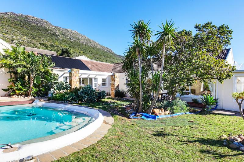Property For Sale in Northshore, Hout Bay 6