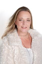 Alison Eastwood, estate agent