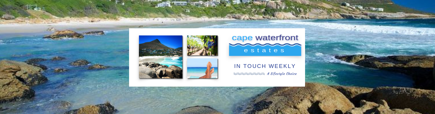 South African borders are open to all travellers and we will be welcoming so many clients from overseas who are interested in buying a home.