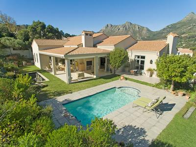 Property For Sale in Avignon, Hout Bay