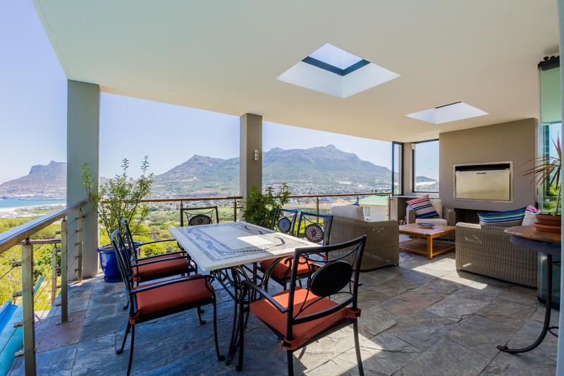 Property For Sale in Berg En Dal, Hout Bay 53
