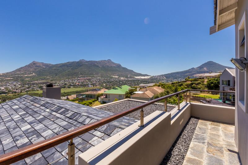 Property For Sale in Berg En Dal, Hout Bay 56