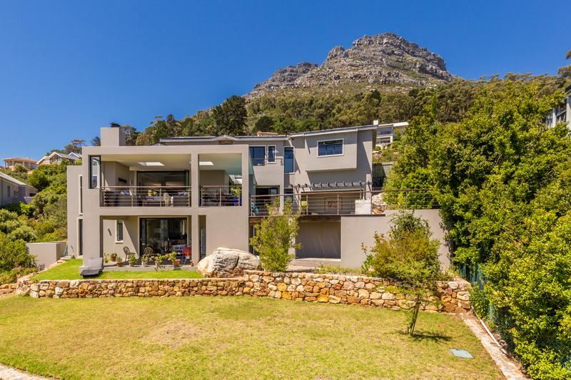 Property For Sale in Berg En Dal, Hout Bay 17