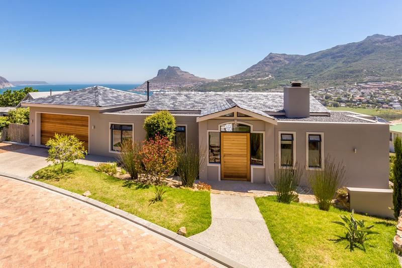 Property For Sale in Berg En Dal, Hout Bay 8
