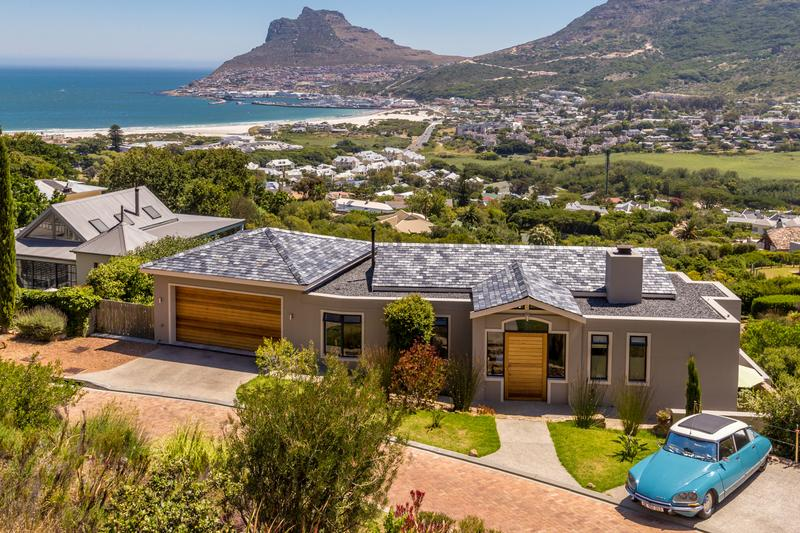 Property For Sale in Berg En Dal, Hout Bay 2
