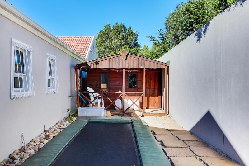 Property For Sale in Northshore, Hout Bay 25