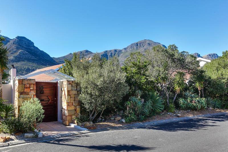 Property For Sale in Northshore, Hout Bay 27