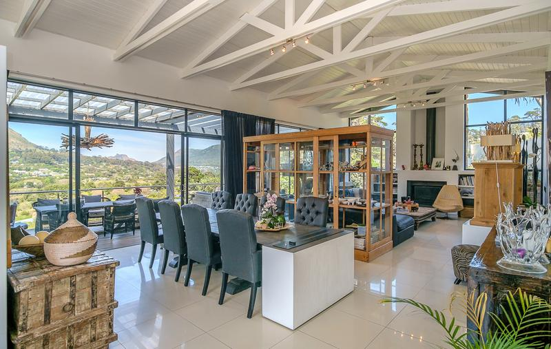 Property For Sale in Kenrock Country Estate, Hout Bay 7