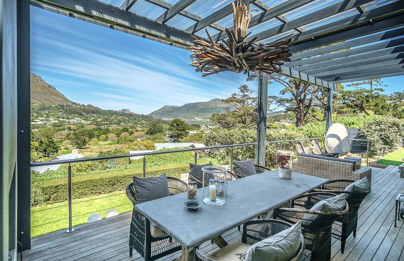 Property For Sale in Kenrock Country Estate, Hout Bay 29