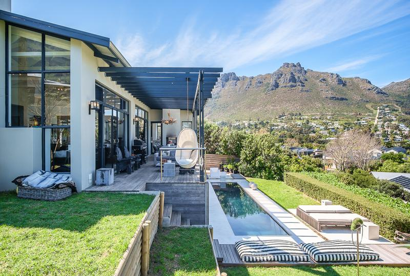 House For Sale in Kenrock Country Estate, Hout Bay