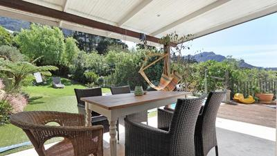 Property For Sale in Kenrock Country Estate, Hout Bay