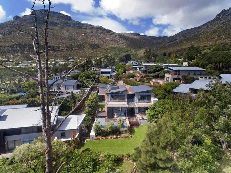 Property For Sale in Baviaanskloof Estate, Hout Bay 9