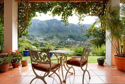 House For Sale in Hout Bay Central, Hout Bay