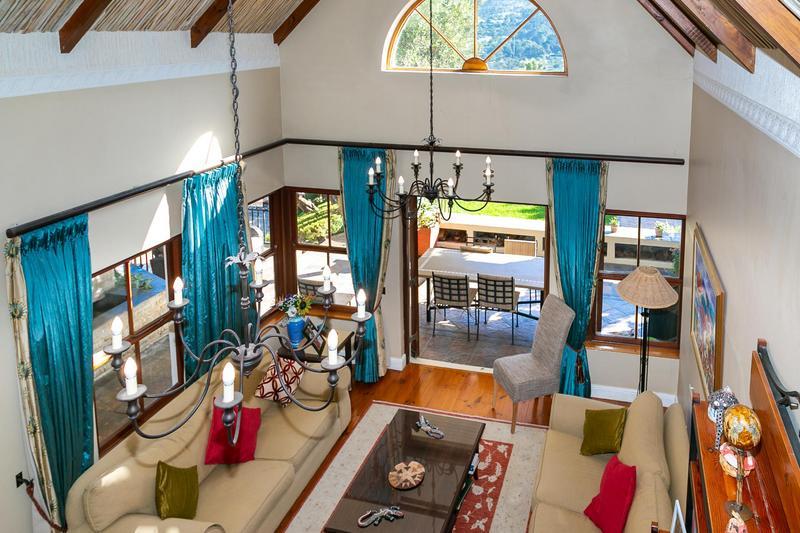 Property For Sale in Bokkemanskloof, Hout Bay 15