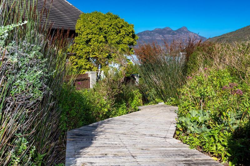 Vacant Land / Plot For Sale in Kronenzicht, Hout Bay