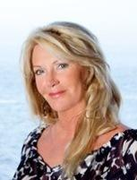 Clare Putsman, estate agent